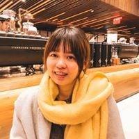 Angelica Chou