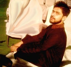 Sadiq Zafar