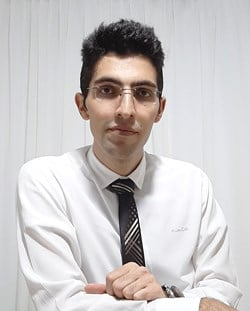 Masoud Siyadati