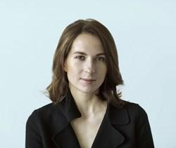 Nastya Kolchina