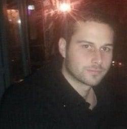 Mike Ligomiadis