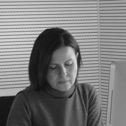 Anita Arcila