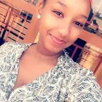 Ariella Kabandana