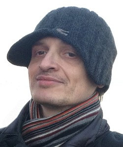 Vasiliy Markovich