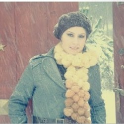 Roudaina Mahmoud