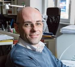 Paolo  Raffaglio