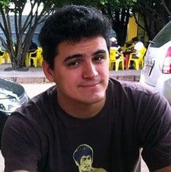 Thyago Chesmam  Gontijo