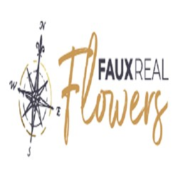 Faux Real  Flower