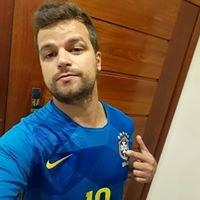 Aguinaldo Ferreira