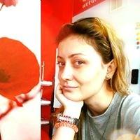 Anzhela Zakharchuk