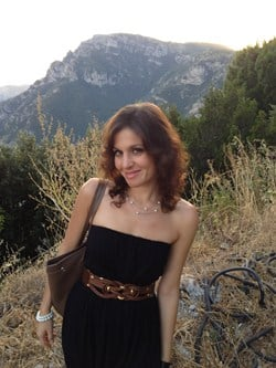 Francesca Romana Rodolico