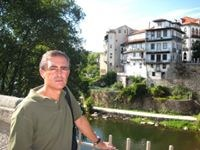 Carlos Aznárez Varela