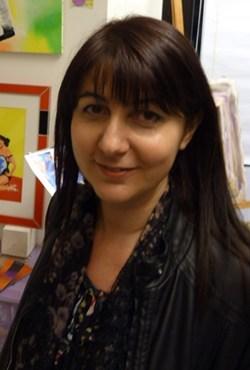 Fiorella Rabellino