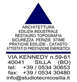 STUDIO TECNICO SILLA