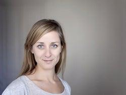 Yanina Mazzei
