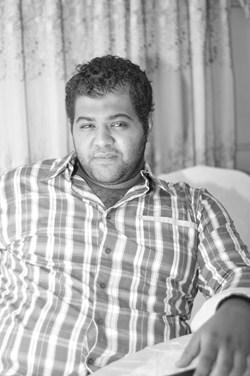 Muhammad Alaa
