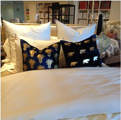 Luxury Home Decor Pillows