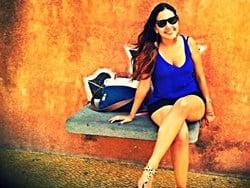 Alessandra Giron