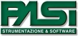 Pasi's Logo