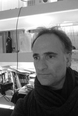 Roberto Mazzer