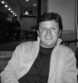 Ernesto Ruggiero