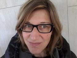 Ivana  Mastaglio