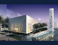 Hocine Architecte