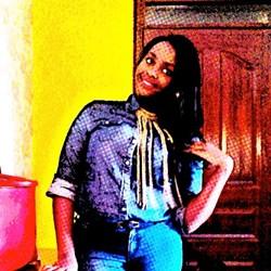 Regina Kamau