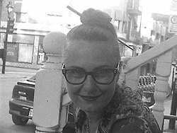 Norma Deloris Egstrom