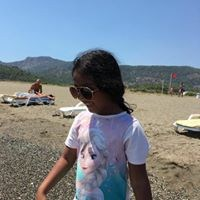 Vanita Patel