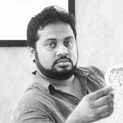 Sudesh Nanyakkara