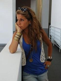 Claudia Pirruccio