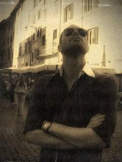 Mattia Veronese