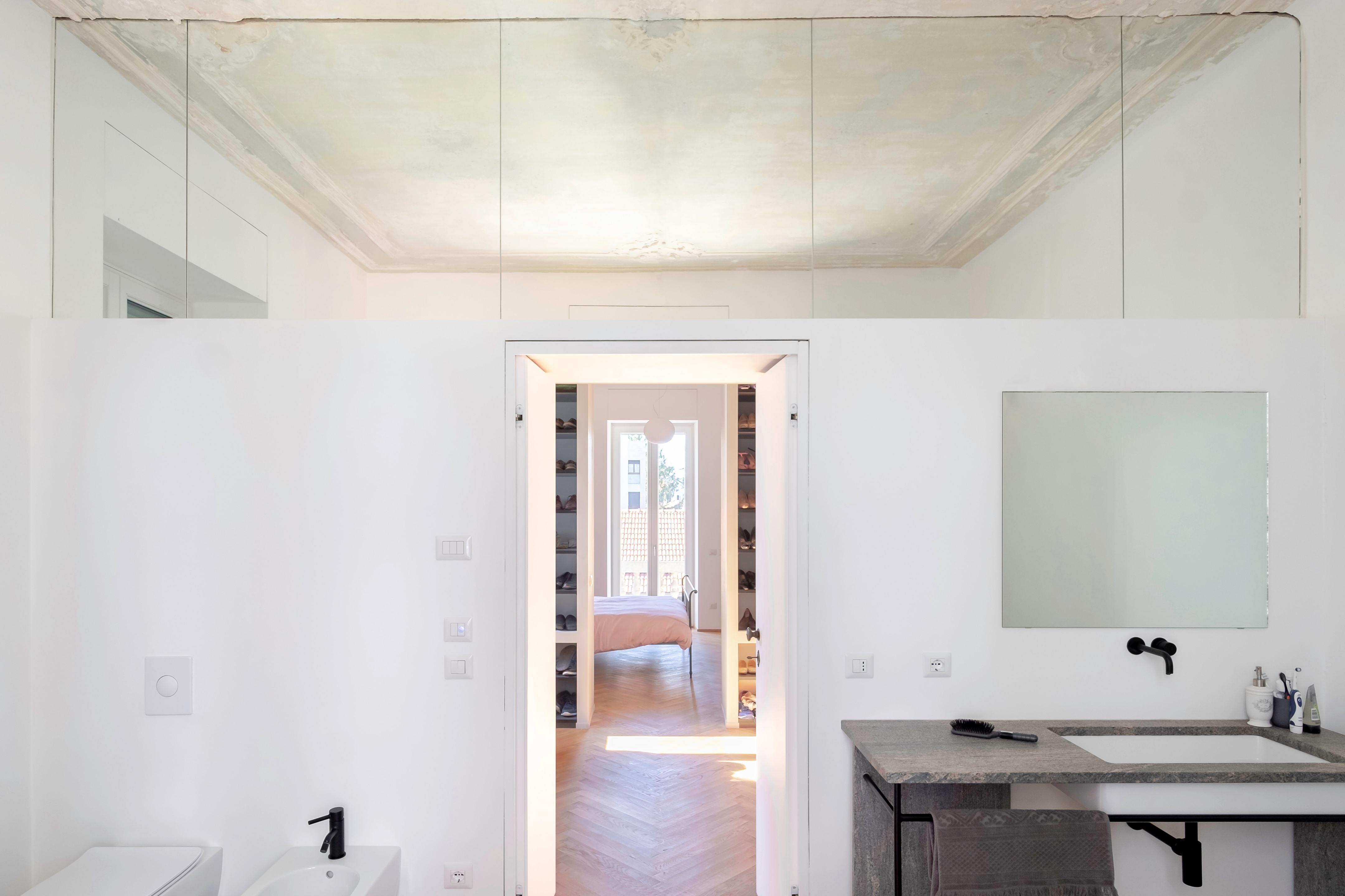 Home Design Busto Arsizio cm house | oasi architects