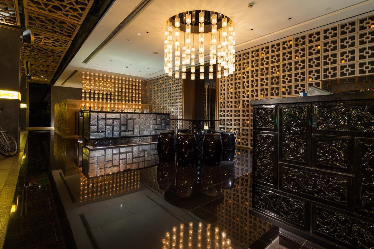 Cantonese Fine Dining Restaurant Y2c2 Kokaistudios