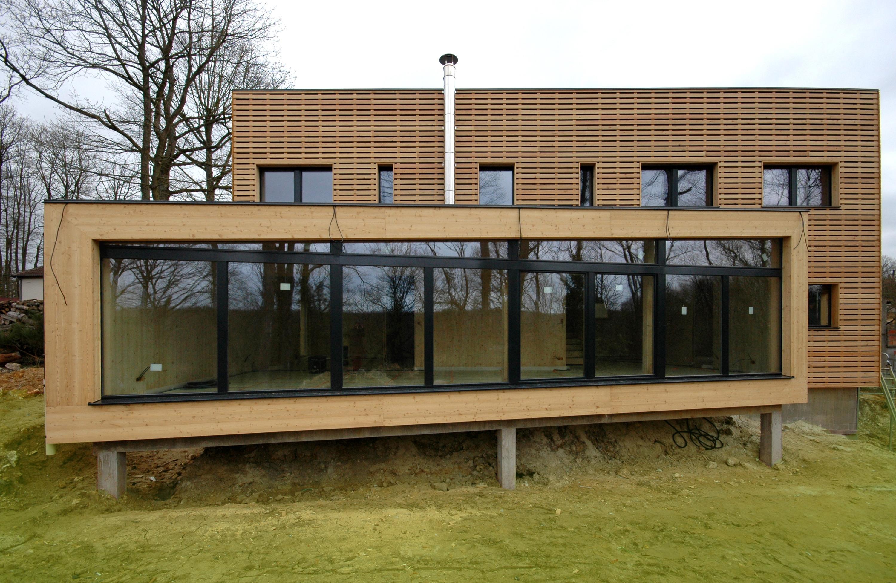 Maison Damico Karawitz Architecture