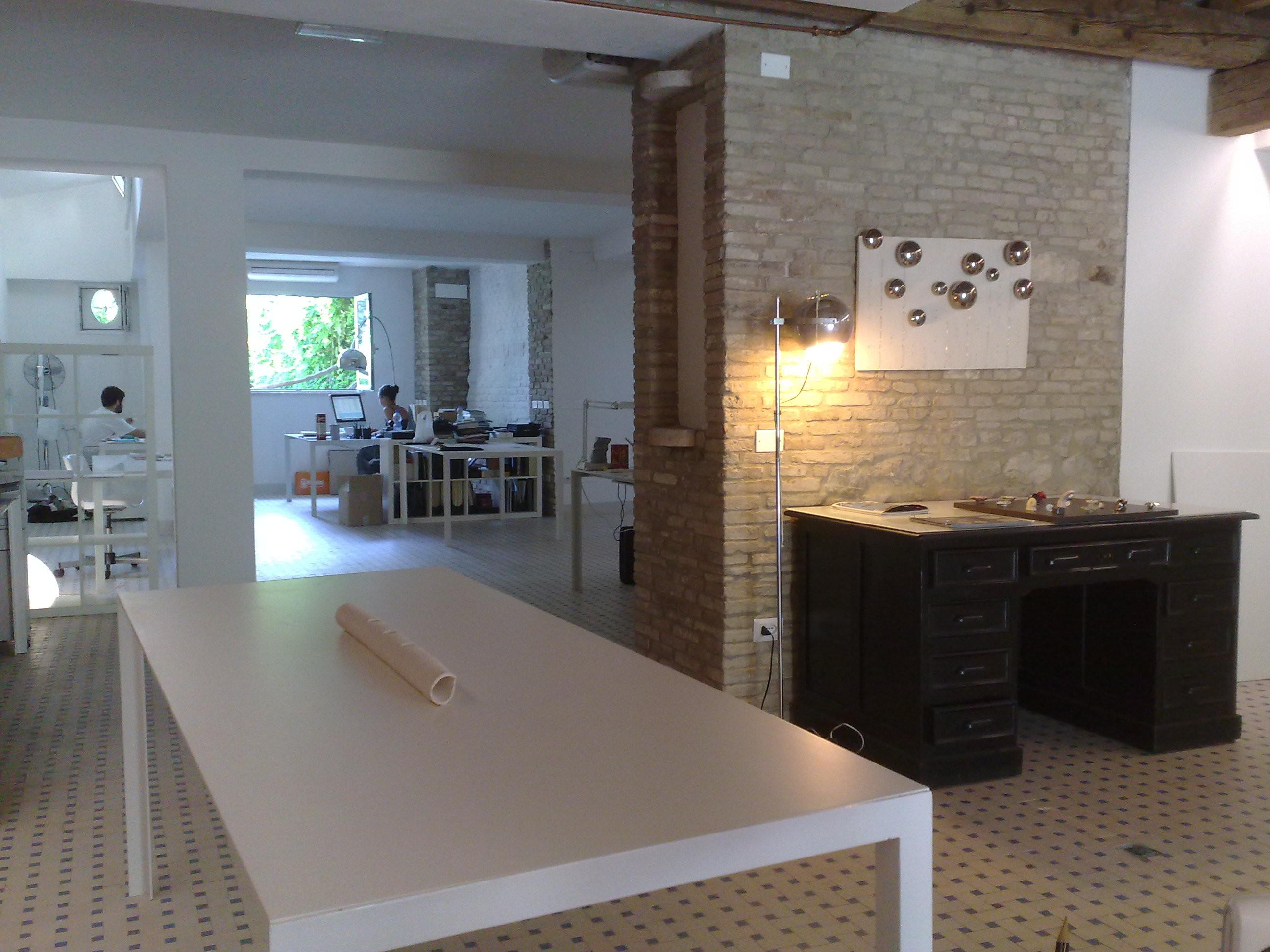 Architettura E Design Interni.Studio Di Architettura E Design Marcello Tosi
