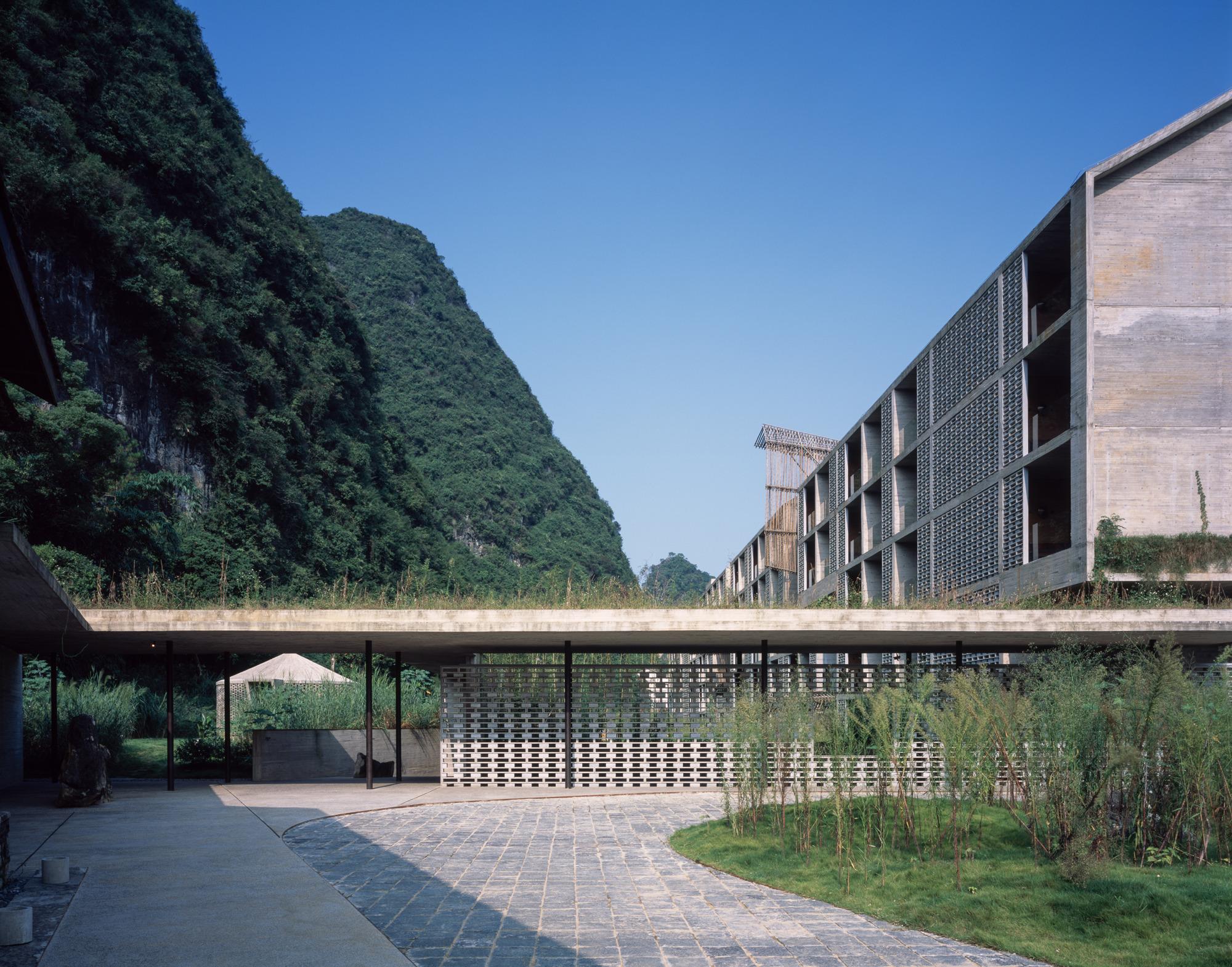 ALILA Yangshuo   Vector Architects
