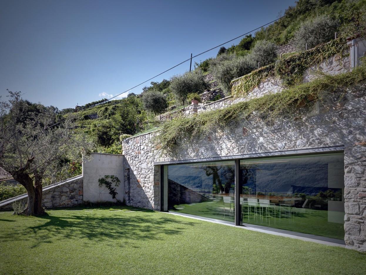 Casa 60 Mq Pianta mt house | rocco borromini
