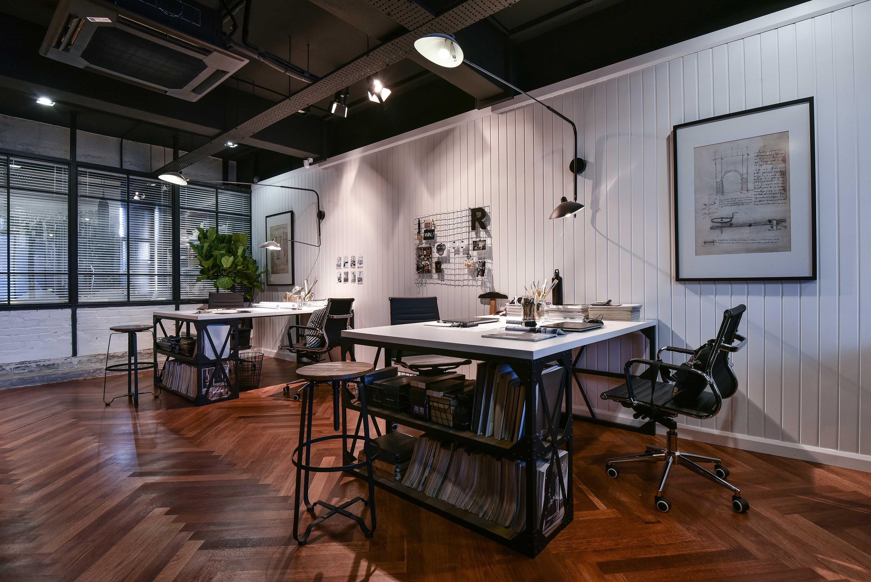 The Roof Lifestyle Concept Studio The Roof Studio