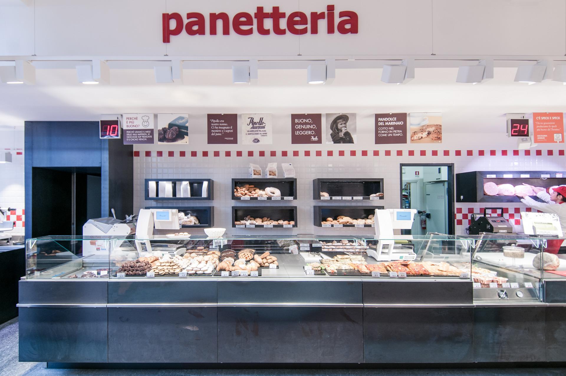 I Segreti Del Pane simply market - picture gallery