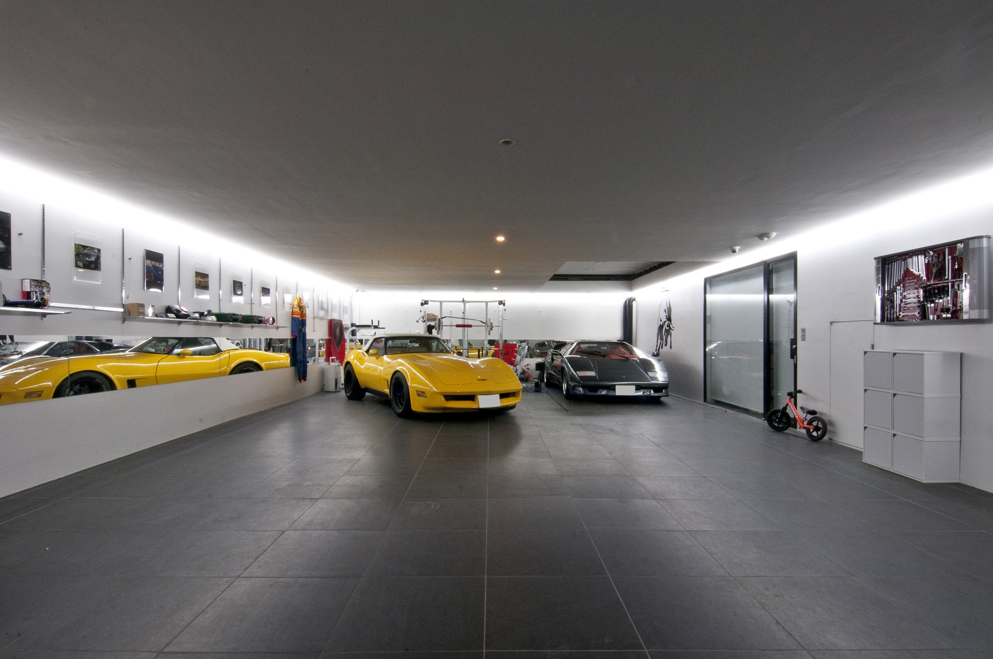 Kre No 555 Architectural Design Office