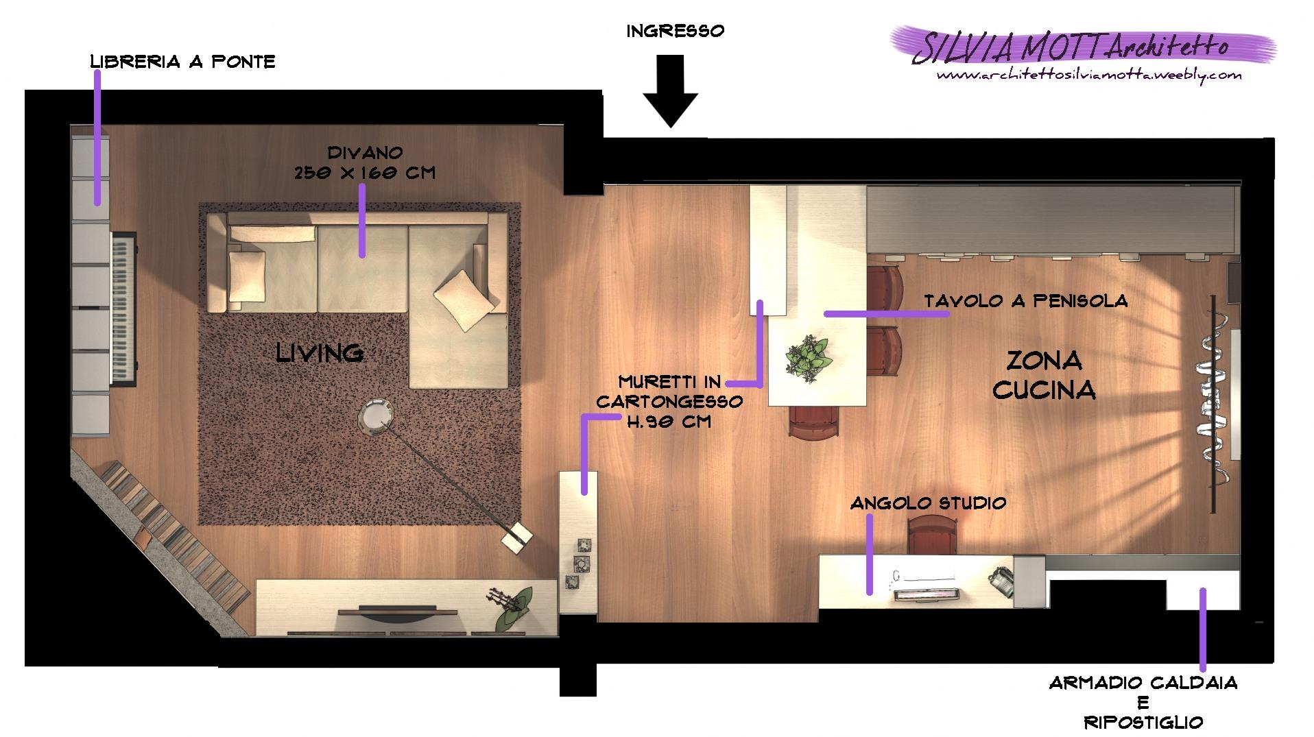 Armadio Ripostiglio Ad Angolo interior design on line - picture gallery