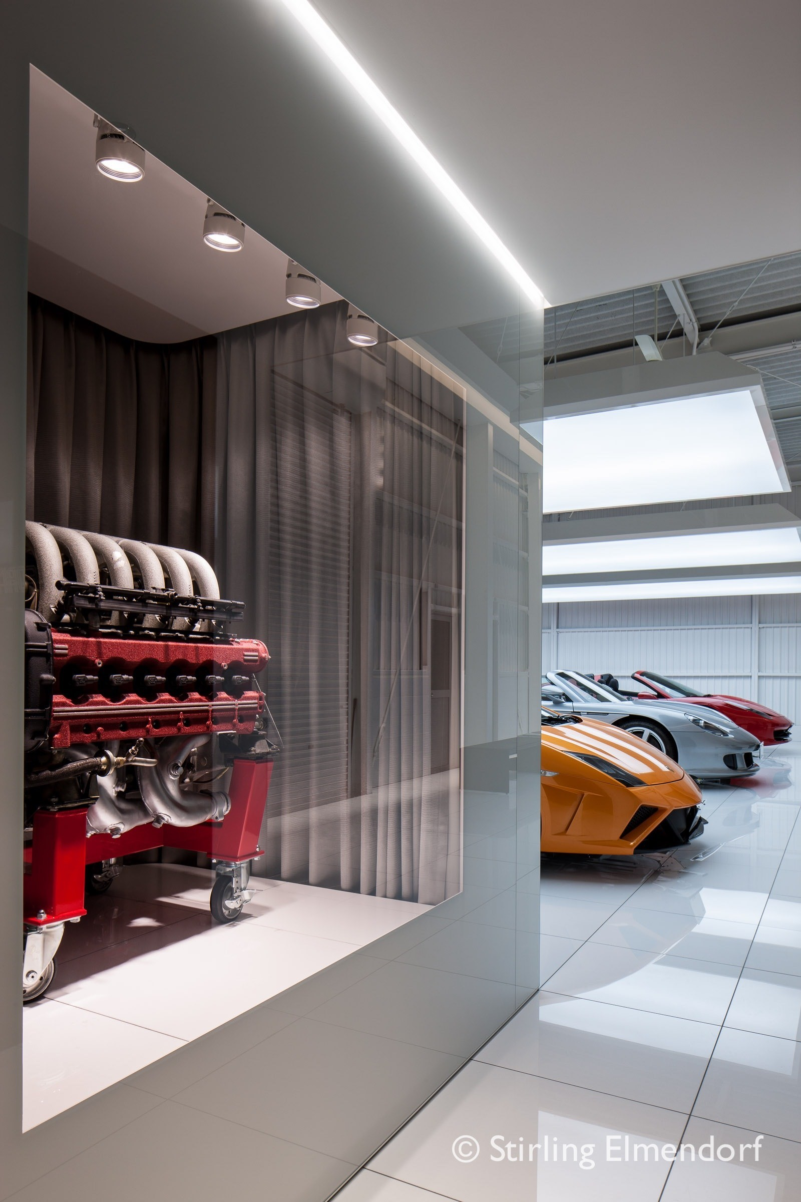 Car Tuning Shops Near Me >> Design Fresco Forme Performance Car Shop And Tuning