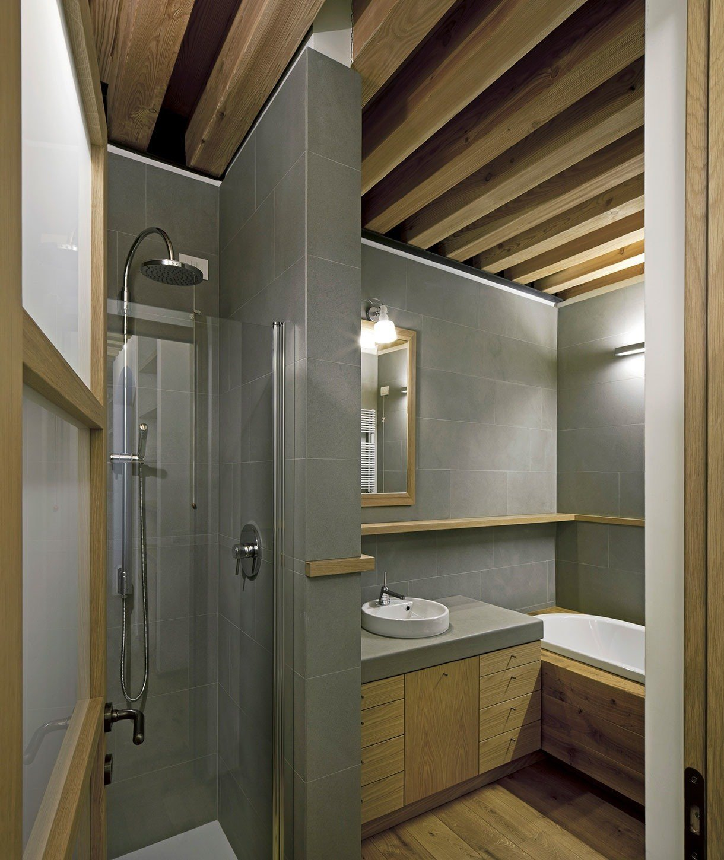 Alessandra Bianchi Architetto private house | amdl circle | michele de lucchi