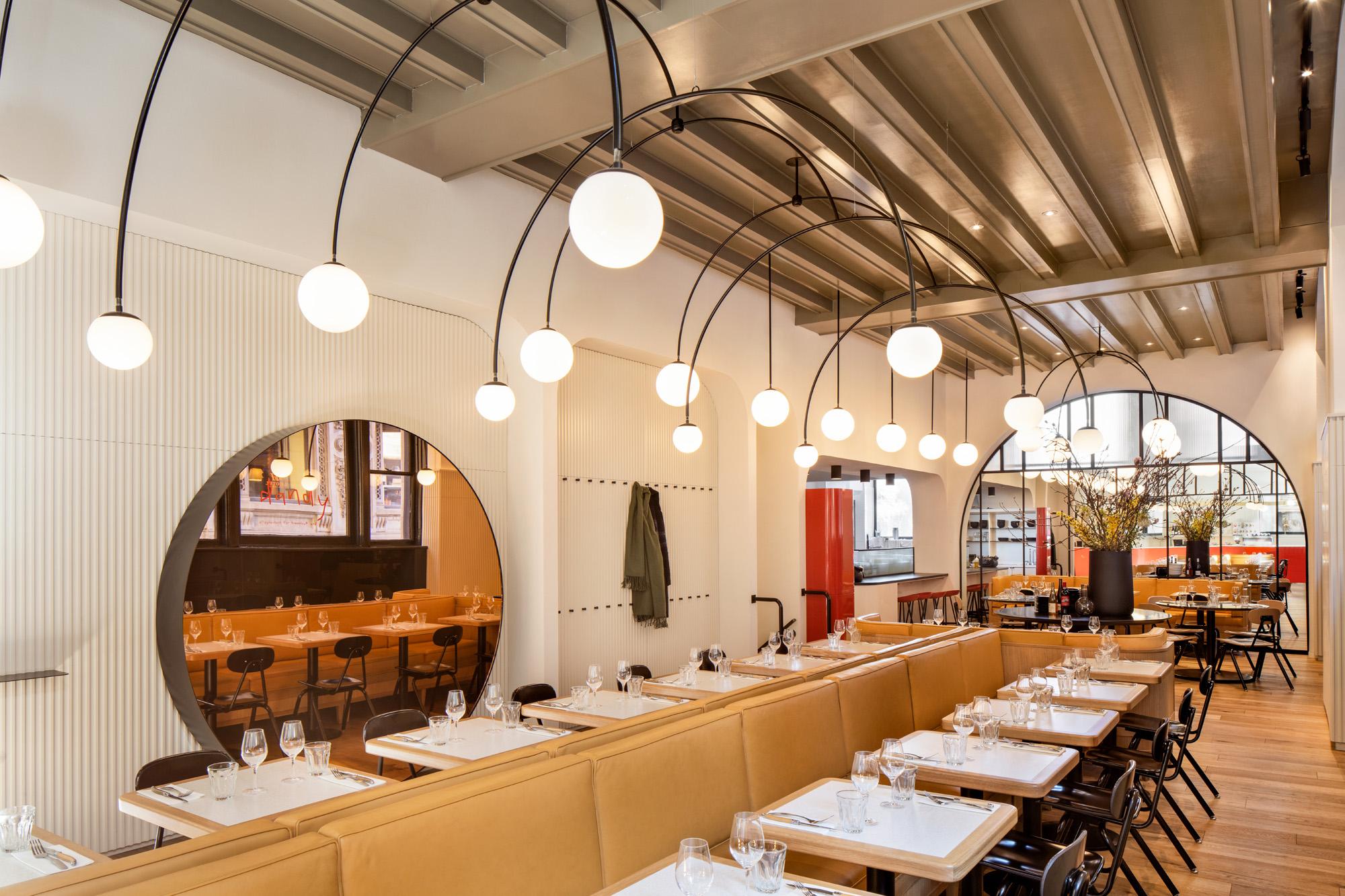Image result for dandy restaurant montreal