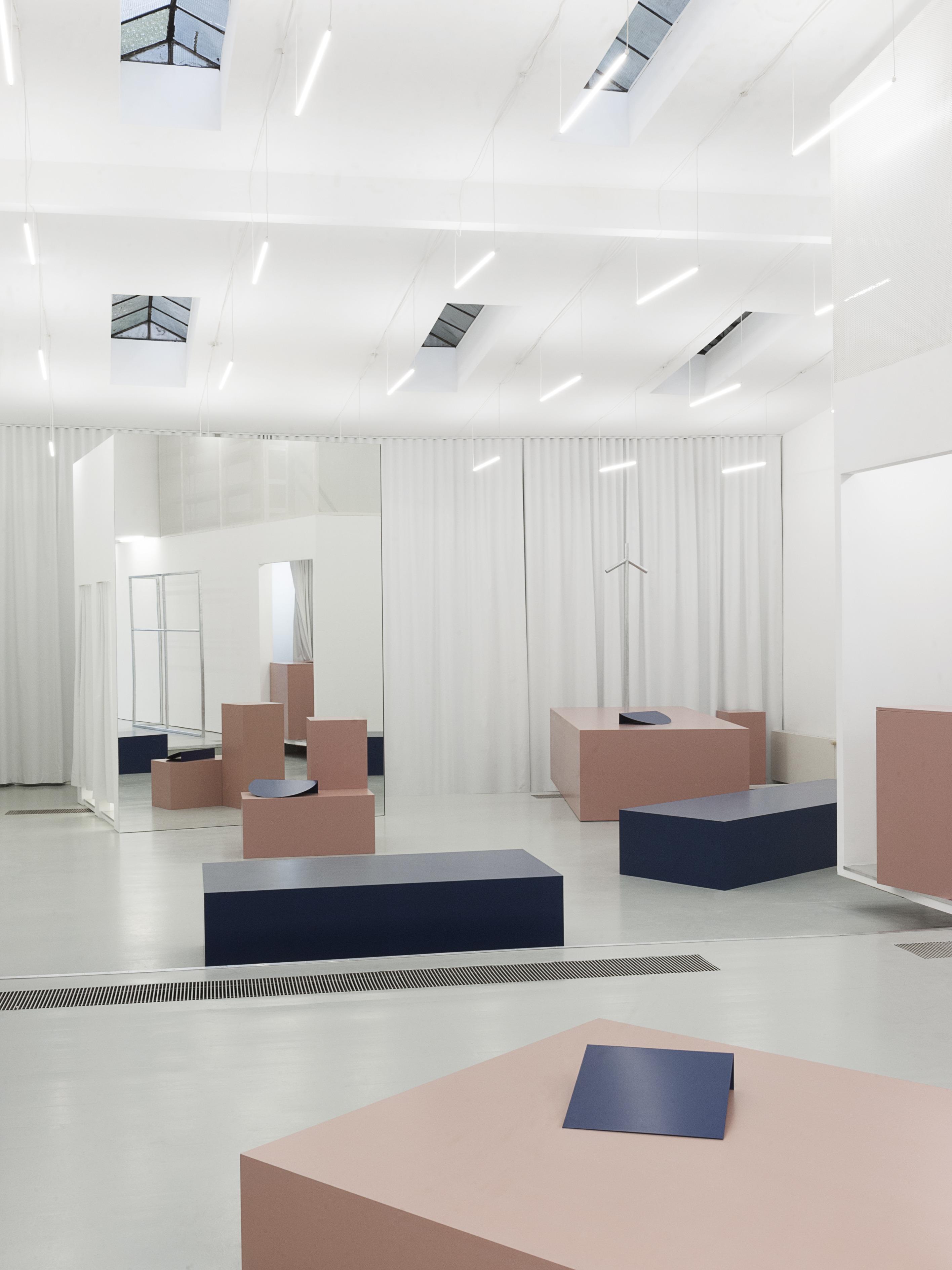Store No74 Berlin | Haw Lin Services