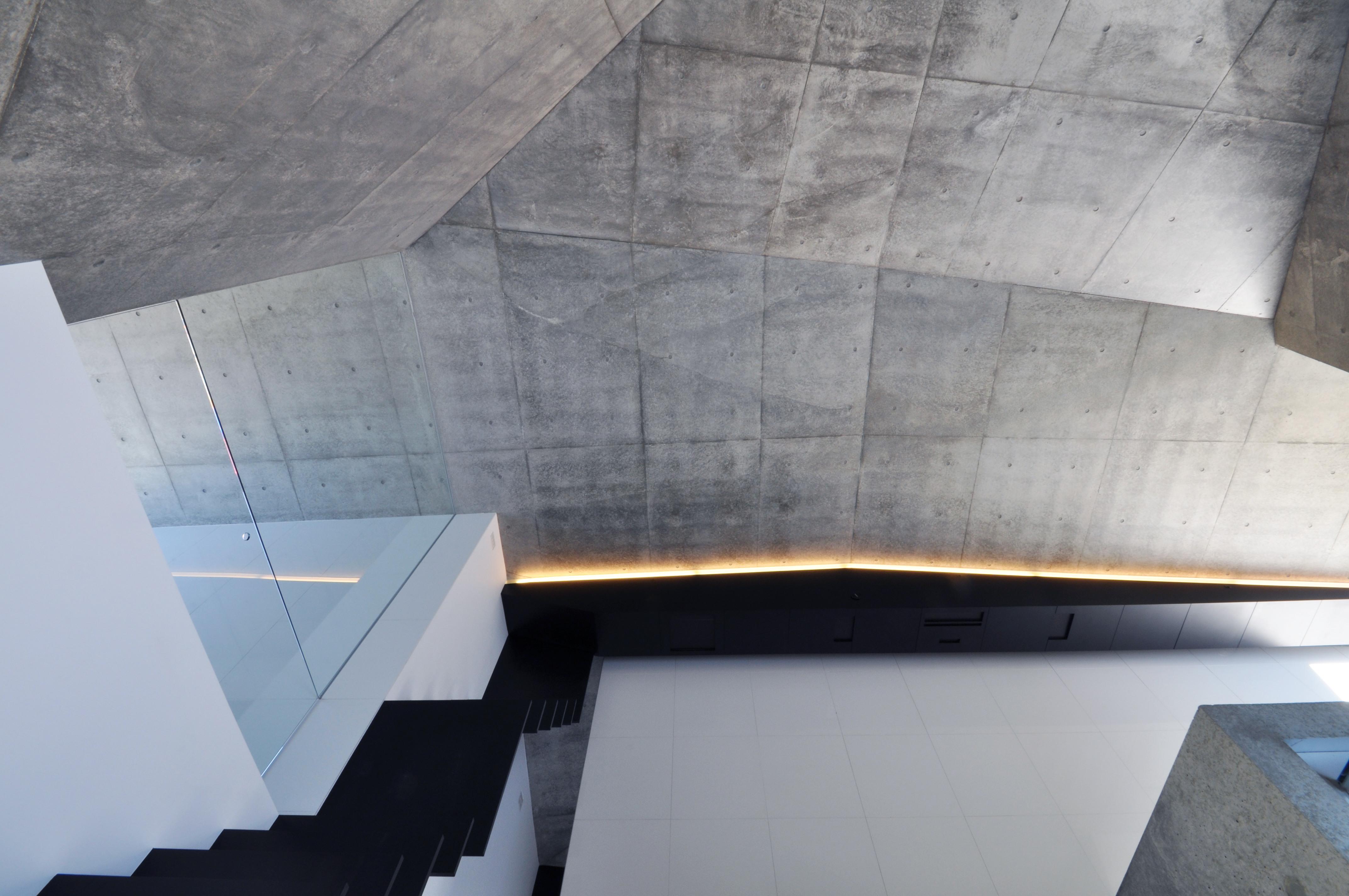 House In Abiko Fuse Atelier