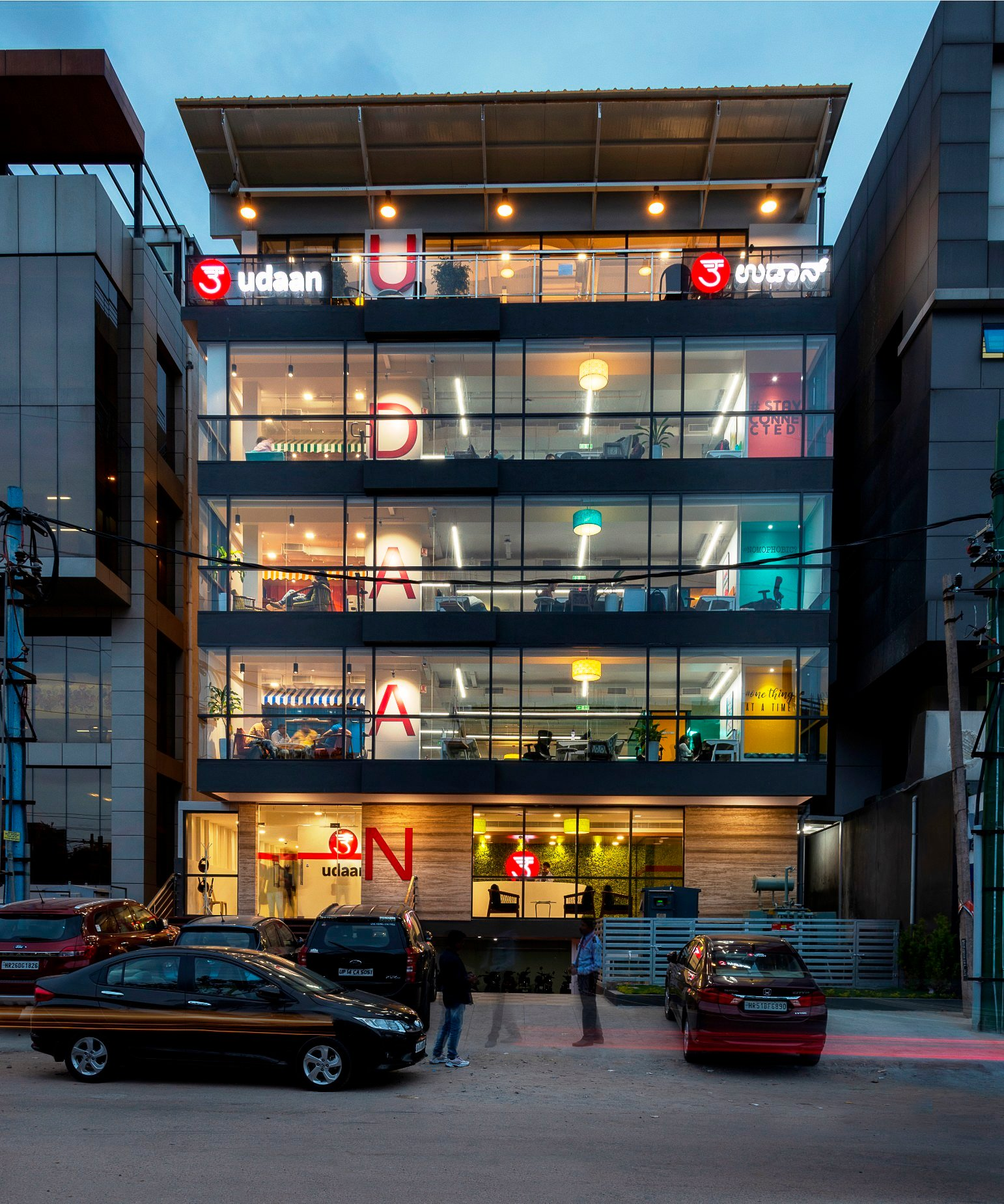 Zyeta Designed A Purposeful Workplace For India's Emerging Unicorn, Udaan -  Picture gallery 5