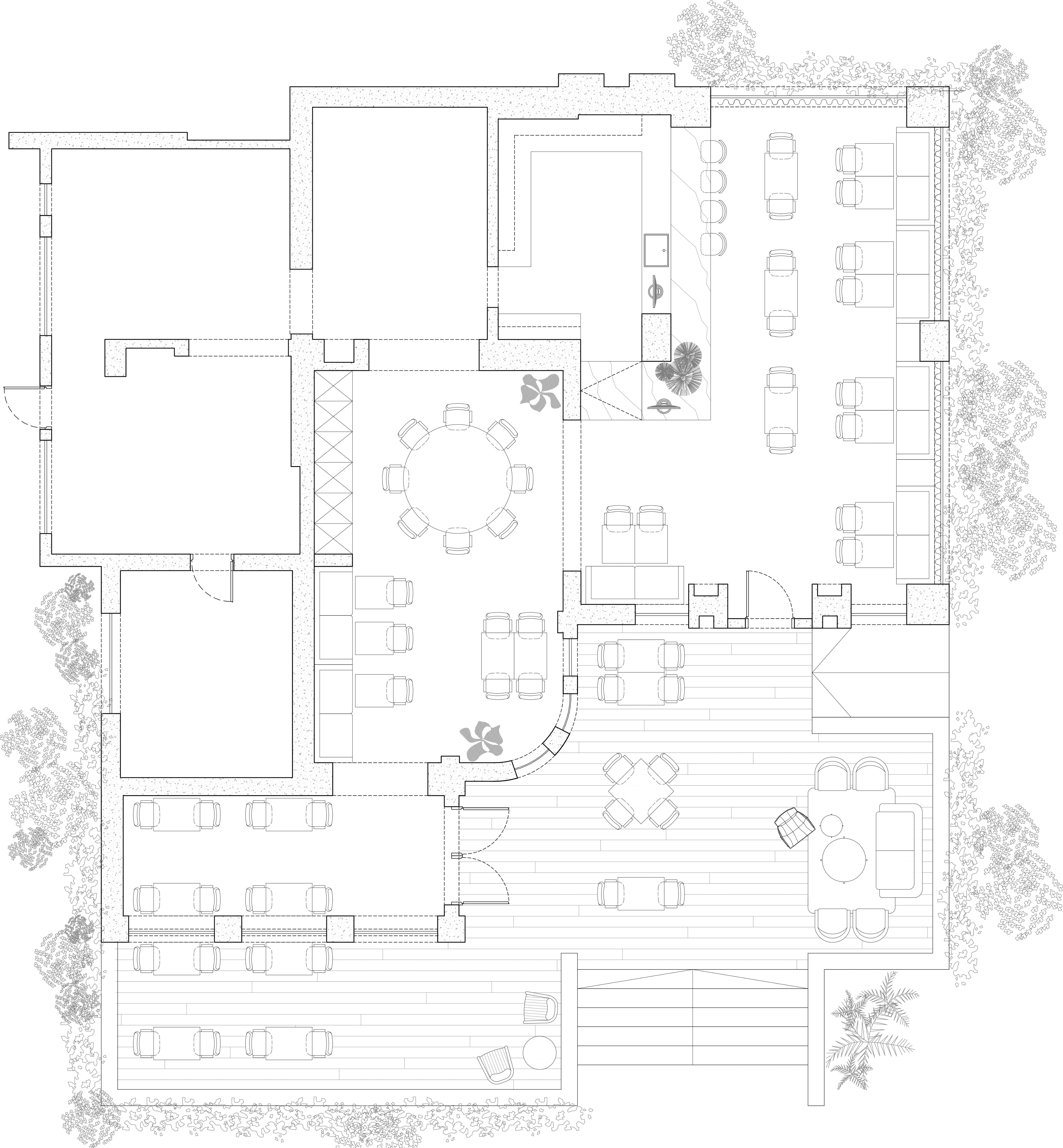 Izb8 Bar Restaurant Design Studio Etn